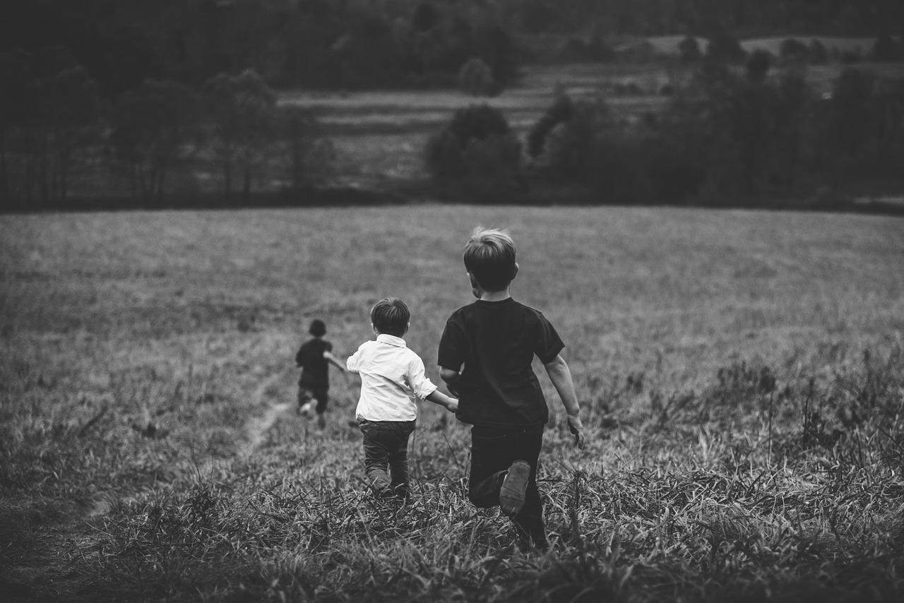 Jak zbudować odporność dziecka?
